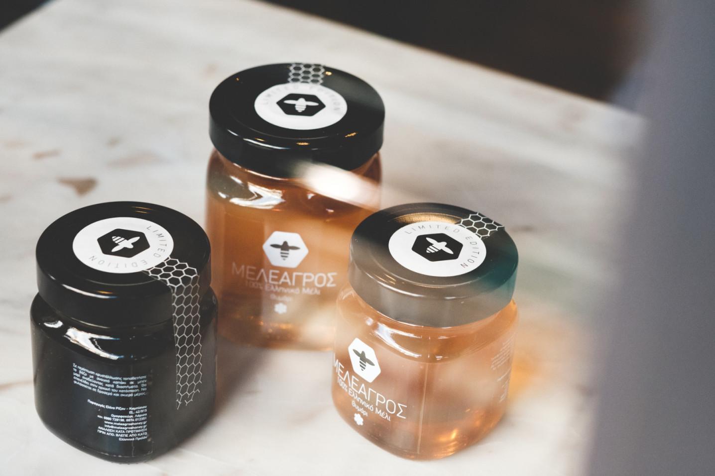 Μέλι Μελέαγρος | Meleagros Honey